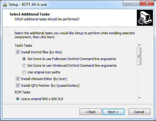 BOTF All in One installer 1 0 1 (Released 6-12-2017) - Birth